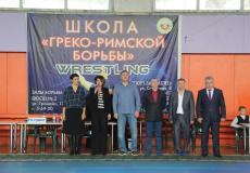 Первенство Алтайского края по дзюдо 2017